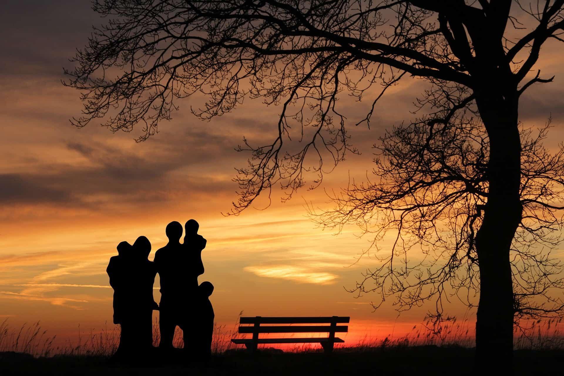 5 шагов навстречу счастливой семье