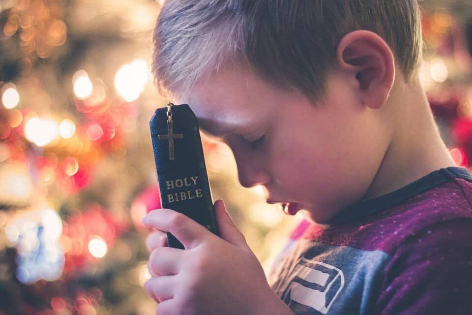 День молитвы за сирот