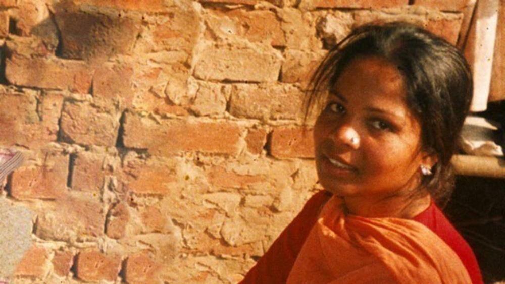 Асия Биби: освобождена, но в опасности