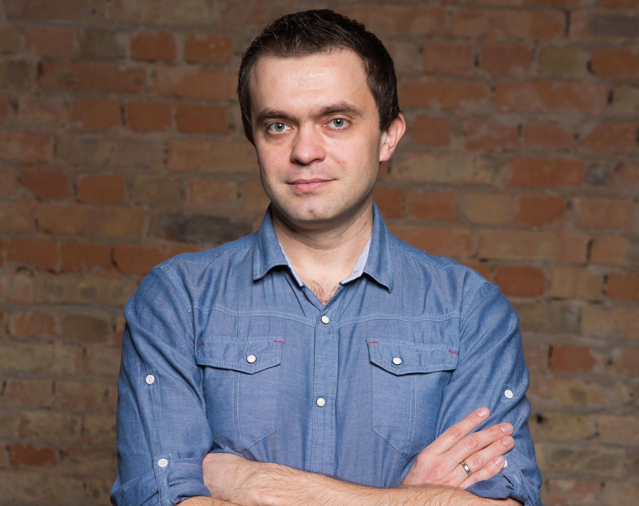 Интервью Руслана Кухарчука для Небеса ТВ7
