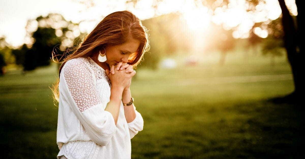Молись за других, Богу это нравится