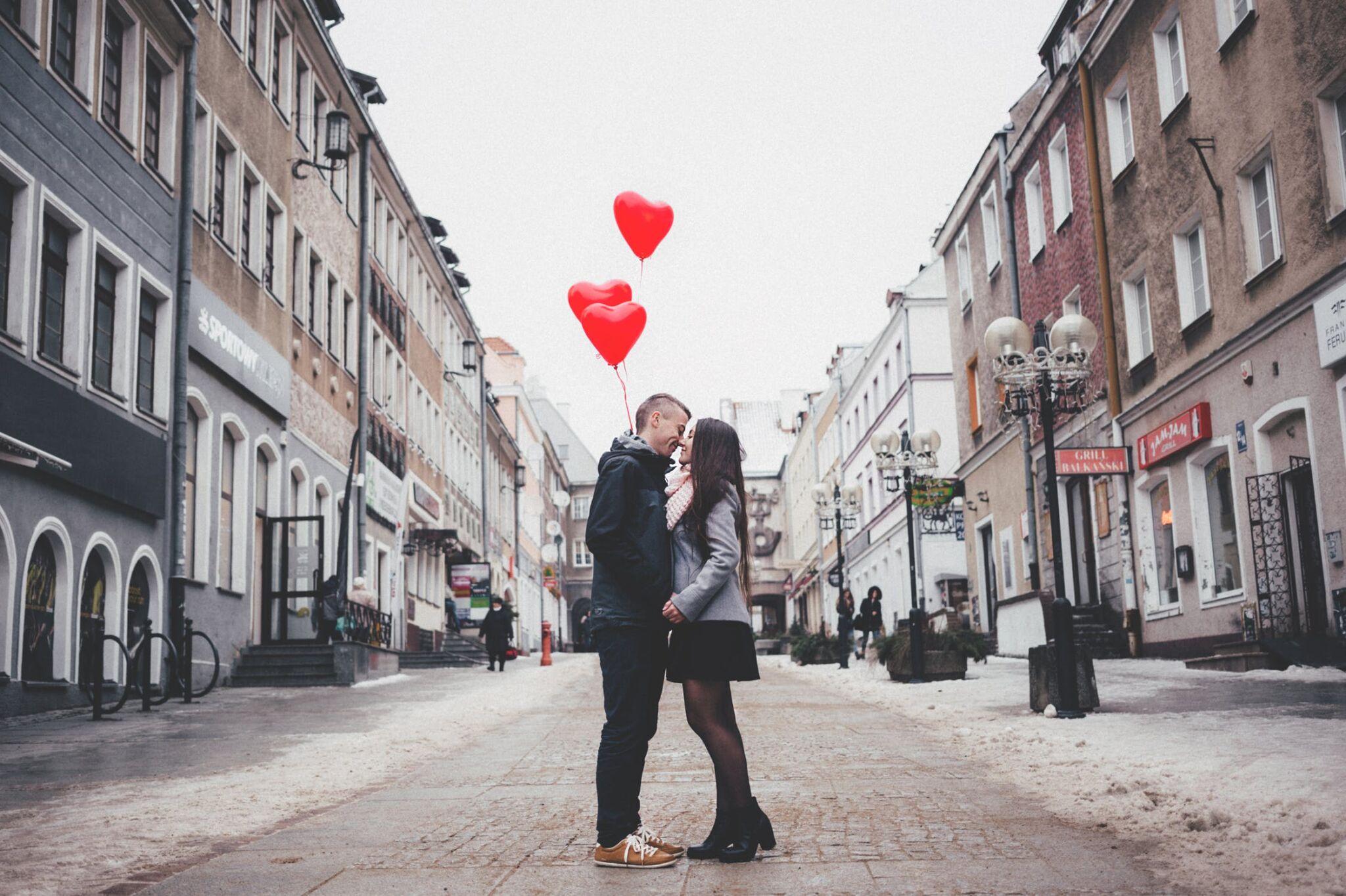Проект #GoLove