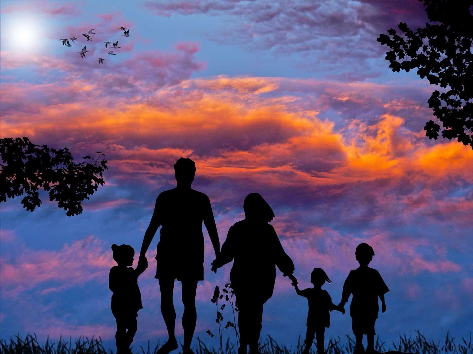 Воспитание детей в христианской семье: чья ответственность и что делать? Часть 1