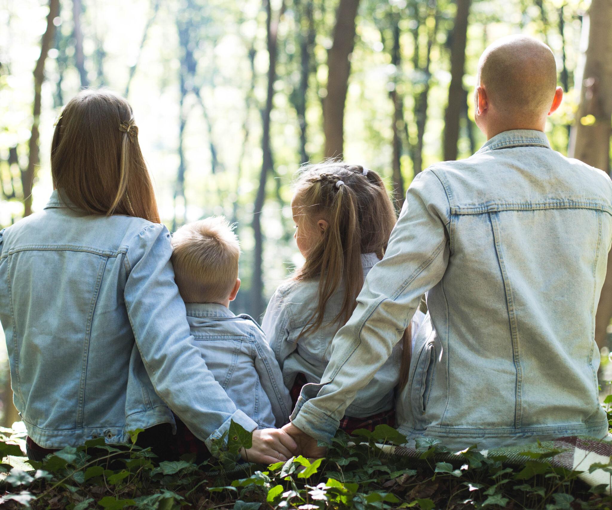 Воспитание детей в христианской семье: 4 практических аспекта. Часть 2