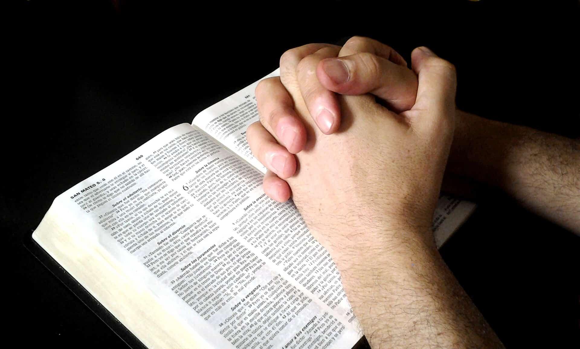 Зачем я читаю Библию