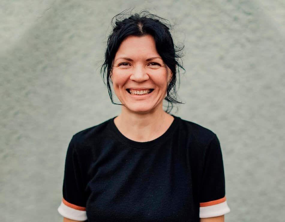 Анжела Ткаченко: «Моя жизнь – моя миссия»