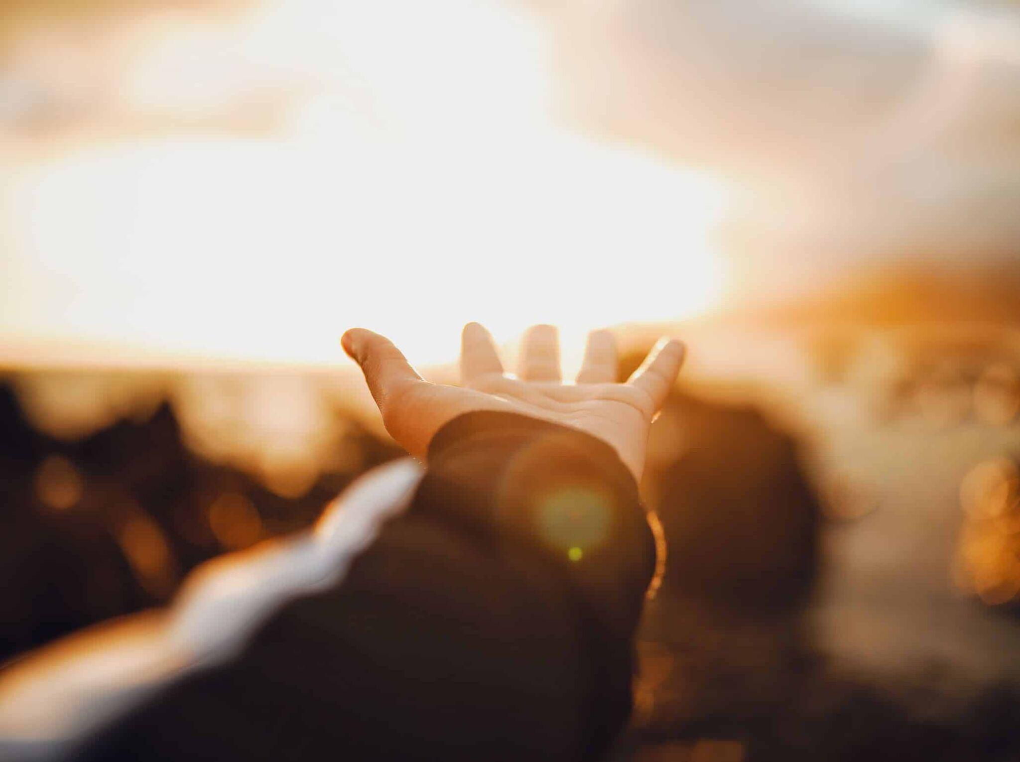 Как сохранить мир в сердце при любых обстоятельствах. Часть 2