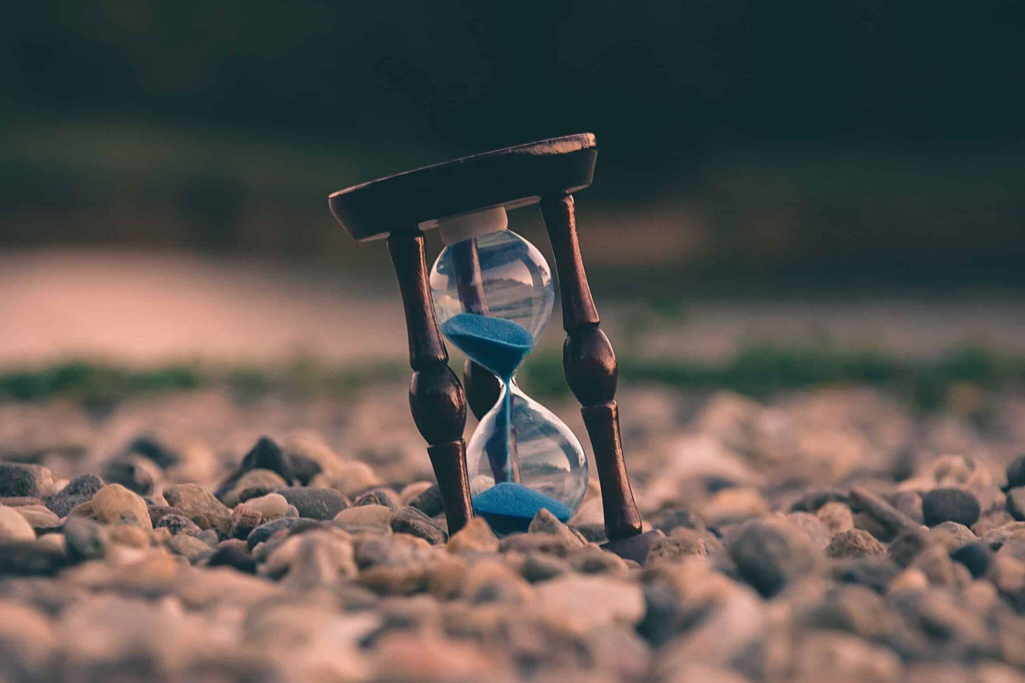 Тайм-менеджмент с перспективы вечности