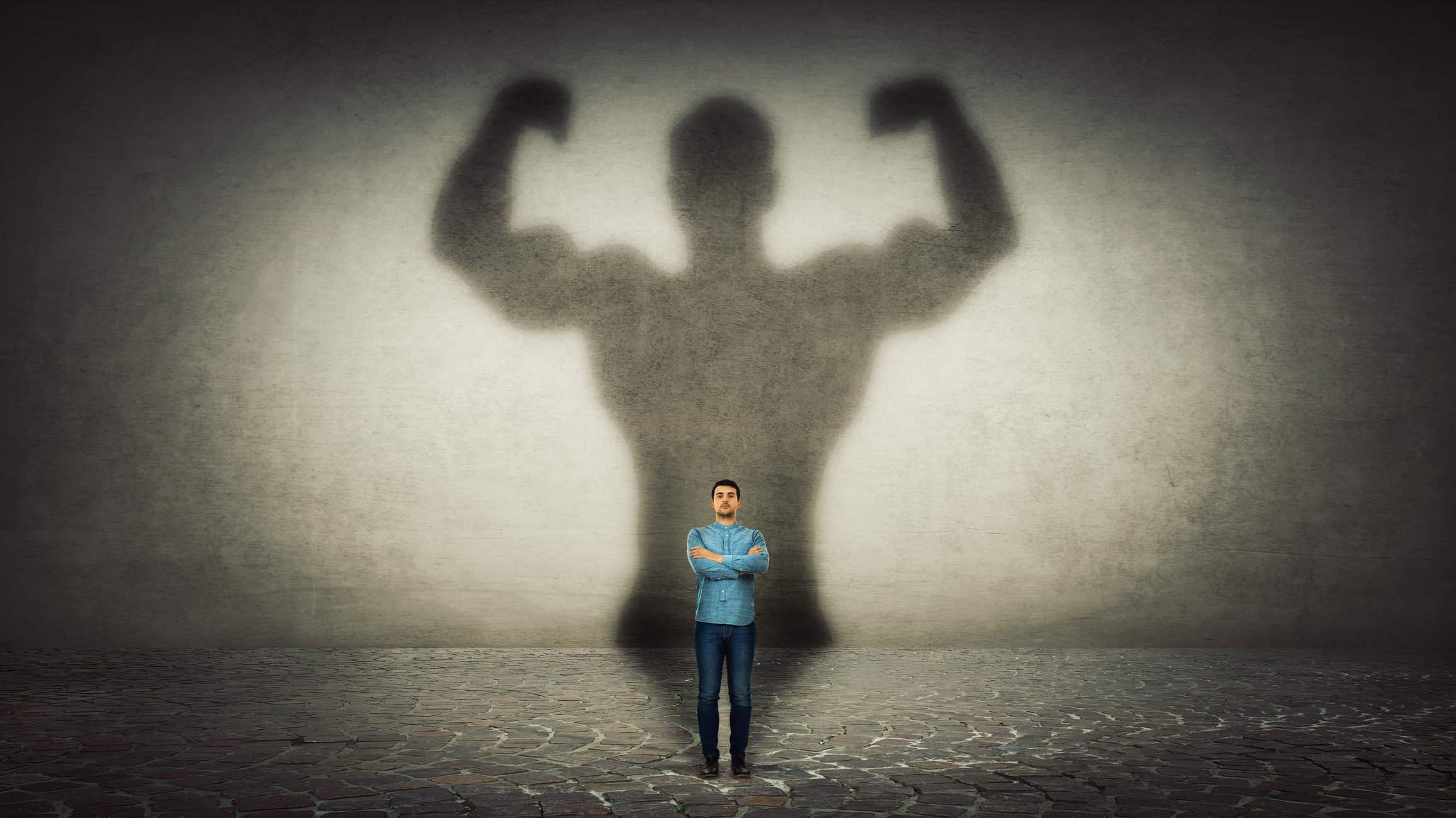 В чем секрет сильной личности?