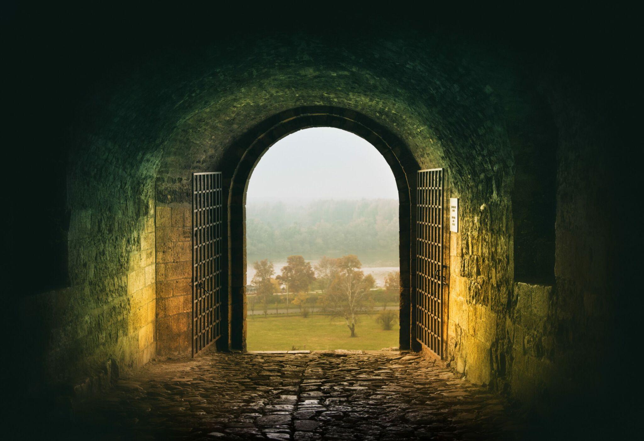 Господь – наша крепость